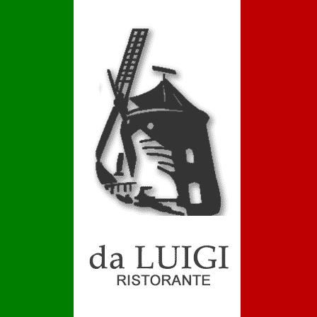 Ristorante da LUIGI 🍴 Leutewitzer Windmühle Logo